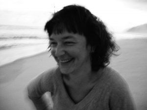 Annette Wolfsberger (AT/NL)